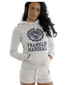 Franklin Marshall bianco pantaloni corti w88968.€27.05