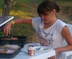 #me #summer #2013 #barbequen #lekkah