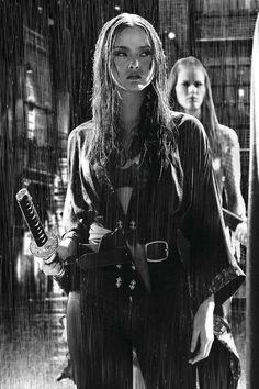 filmhall:  Devon Aoki in Sin City