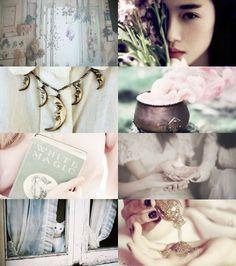 Resultado de imagen para white witch tumblr
