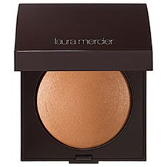 "Laura Mercier Matte Radiance in ""Baked"" - perfect bronzer"