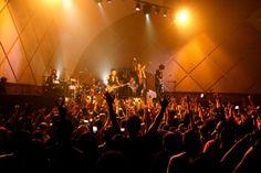 #VAMPS #VAMPSinBrazil #VAMPSLatinAmerica2015 @Cine Joia (São Paulo, Brazil) September 27, 2015