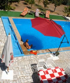 Holiday rental in Seville, Spain Seville Spain, Andalusia, Private Pool, Villa, Holiday, Houses, Sevilla Spain, Vacations, Holidays