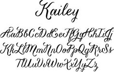 This Oblique Font Is Inspired By Molly Jacquess Signature Lettering Style Using Bold Brush Strokes
