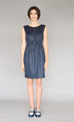 Bettencourt Dress