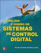 análisis y diseño de sistemas de control digital-9786071507730