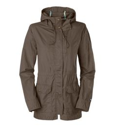 The North Face Women's Sibia Jacket