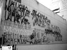 #tipografia #pixação