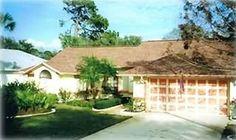 House w/ Pool Table: 4-BR (sleeps 10), $1300/week