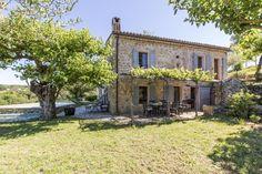 Lorgues villa exterior, Bastide Du Charme, Provence, Lorgues.