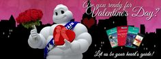 #Valentine's Day with #Michelin! #NYC