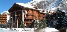 Hotel Kandahar - superb Val d'Isere ski hotel - http://www.movemountainstravel.com/offer/hotel-kandahar/