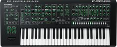 Roland - SYSTEM-8 | PLUG-OUT Synthesizer
