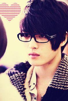 Postman from Heaven's Kim Jae Joong! Oh dear! he is so adorable