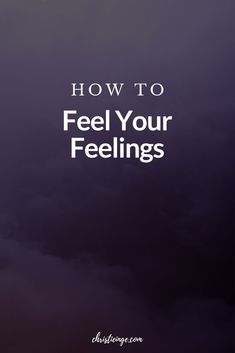 Your feelings and emotions are wise guidance on your path to creating a life you love. In this post, I detail out exactly HOW to feel your feelings. #feelings #emotions #followyourdreams #intentionalliving #liveyourbestlife #bepresent #emotionalhealing #mentalhealth #wellbeing #trustyourself #innerwisdom #guidance How To Accept Yourself, Trust Yourself, Self Acceptance, Love Tips, Feelings And Emotions, Contentment, Emotional Healing, Self Love Quotes, Self Confidence