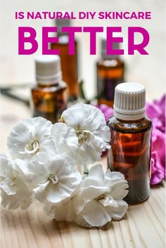 Thinking of switching to natural beauty products, get a more clear insight to why you should switch.