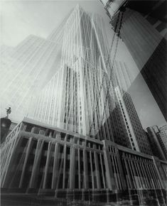 Stieglitz, Empire State Building