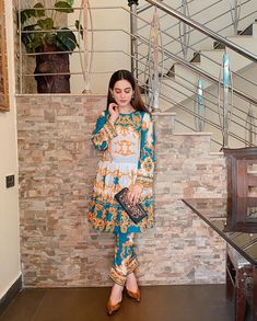 Pakistani Fashion Casual, Pakistani Models, Pakistani Dresses, Bollywood Fashion, Pakistani Actress, Party Wear Indian Dresses, Indian Fashion Dresses, Party Dresses For Women, Indian Latest Fashion