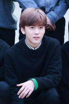 #Jaemin | #NCT | 180420