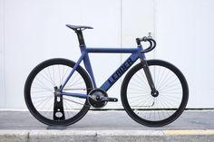 735TR限定カラーも残りわずか!   BROTURES - ピストバイクショップ - LEADER BIKE総代理店 -東京、原宿、吉祥寺、大阪、横浜