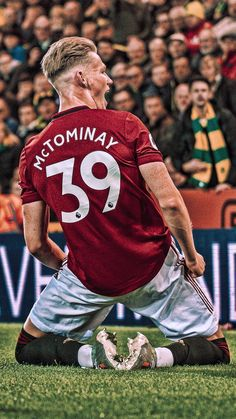 Mcto-who it's Mctominay One Love Manchester United, Manchester United Wallpaper, Manchester United Football, Football Is Life, Football Players, Michael Jordan Washington Wizards, Soccer Guys, Nike Soccer, Soccer Cleats