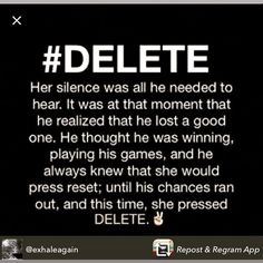 Repost from @exhaleagain using @RepostRegramApp - You can try and delete any proof I was in your life, but your chances are gone . I choose to leave you . I have a life to live and rebuild stronger and better . you will miss me ,maybe not today or tomorrow but one day in your cell you will think of me and miss me ,and realised you had everything you dreamed, wished ,prayed and asked for . #gone #enough #free #freedom #cheating #cheat #nocontact #narc #narcassist #domesticviolence #abuse…