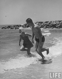 Vintage Summer on the Cape.