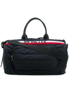 Moncler Large 'Kunlum' travel bag Duffel Bag, Moncler, Travel Bag, Gym Bag, Bags, Shopping, Travel Tote, Suitcase, Viajes