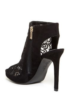 Jessica Simpson Nynette High Heel