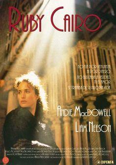 Ruby Cairo (1992) de Graeme Clifford - tt0107999
