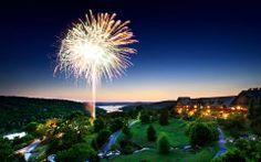 4th of July at Big Cedar Lodge http://bransonticket.com/products/resorts-table-rock-lake/big-cedar-lodge