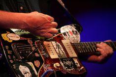 Thurston Moore Pictures - Fender Jazzmaster 50th Anniversary Concert - Zimbio