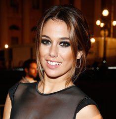 'Beauty looks': ¡Blanca Suárez se atreve con todo!