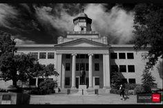 Western Kentucky University - Cherry Hall