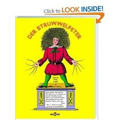Buy Der Struwwelpeter: Der Kinderbuch Klassiker zum Lesen und Hören by Dr. Heinrich Hoffmann and Read this Book on Kobo's Free Apps. Discover Kobo's Vast Collection of Ebooks and Audiobooks Today - Over 4 Million Titles! Film Books, Book Club Books, New Books, Cover Design, Books To Read Before You Die, Dk Publishing, Reading Projects, Book Logo, Childhood Days