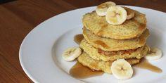 Best Breakfast Practices: Quinoa Pancakes