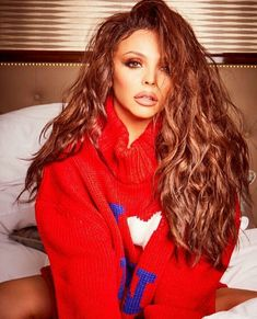 Leigh-Anne Pinnock Jesy Nelson and Jade Thirlwall Little Mix! | Little Mix!  | Pinterest | Jesy nelson, Nelson F.C. and Jade