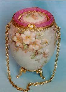 Aline Becker Eggs,
