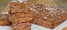 This Weet-Bix slice is a fantastic treat for all the family.