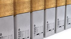 CORONA Greek Olive Oil on Packaging of the World - Creative Package Design Gallery