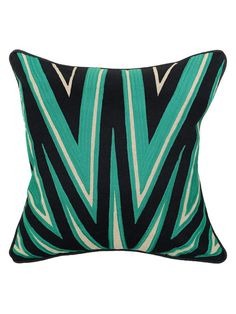 Emy Chic Pillow by Kosas Home at Gilt