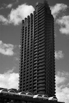 Dark tower   Flickr - Photo Sharing!