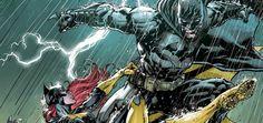 Comic-Soon: TUTTI I TITOLI DC COMICS E VERTIGO DEL 2015 ANNUNC...
