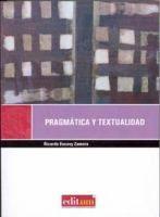 Pragmática y textualidad / Ricardo Escavy Zamora