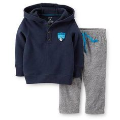 From USA carter's fleece set  Size: 1.5-2.5 years Price : 190 EGP