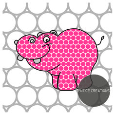 Hippo! Please visit: www.enticecreations.wordpress.com or follow @enticecreations on Instagram Wordpress, Instagram