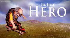 Sir Billi: Hero!