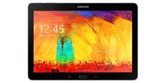 Platz 16: Samsung Galaxy Note 10.1 2014