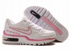 huge discount 741d6 13e84 Nike Air Max Ltd White-pink 316391 006 Nike Air Max Ltd, Cheap Air