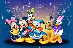 .: Disney :.
